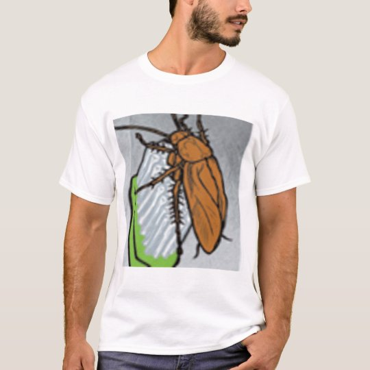 Roberto Aleman Roach T-Shirt