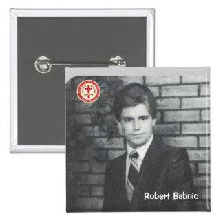 Roberto Babnic Pins