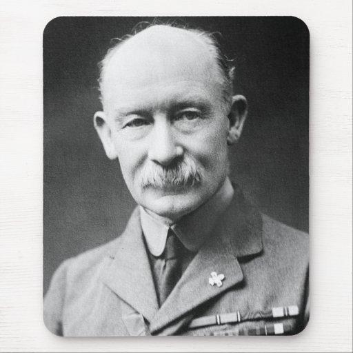 Roberto Baden-Powell Alfombrillas De Raton