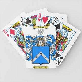 Roberto Baraja Cartas De Poker