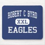Roberto C Byrd - Eagles - altos - Clarksburg Tapete De Ratón