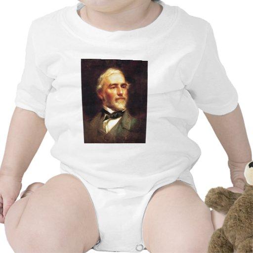 Roberto E. Lee de Edward Caledon Bruce Traje De Bebé