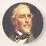 Roberto E. Lee de Edward Caledon Bruce Posavasos Personalizados