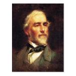 Roberto E. Lee de Edward Caledon Bruce Tarjeta Postal