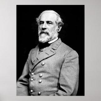 Roberto E. Lee Póster