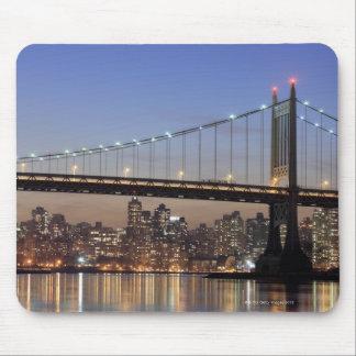 Roberto F. Kennedy Bridge Alfombrilla De Ratones