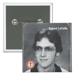 Roberto LaCelle Pin