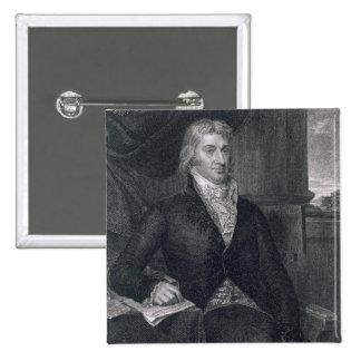Roberto R Livingston grabado por E Mackenzie e Pins