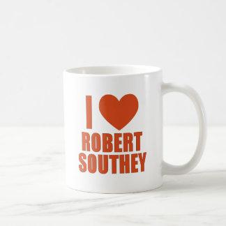 Roberto Southey Taza