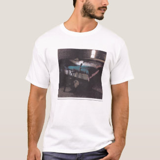 Robert's Bedroom-c T-Shirt
