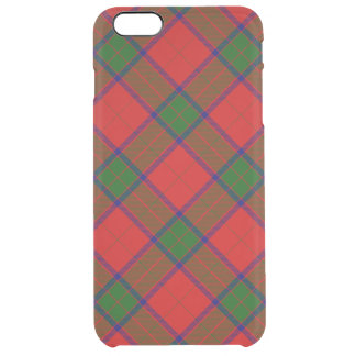Robertson Clear iPhone 6 Plus Case