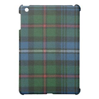 Robertson Hunting Ancient Tartan iPad Case