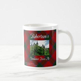 Robertson's Dunalastair House Ale Cup