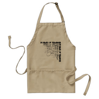 Robes of Thespis Adult Apron