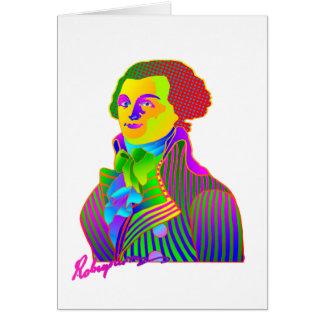 Robespierre 2 tarjeton