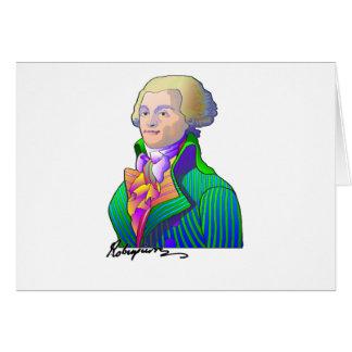Robespierre Tarjeton