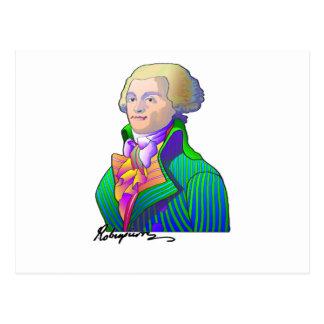 Robespierre Postal
