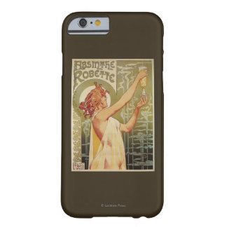 Robette Absinthe Advertisement Poster Barely There iPhone 6 Case