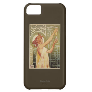 Robette Absinthe Advertisement Poster Case For iPhone 5C