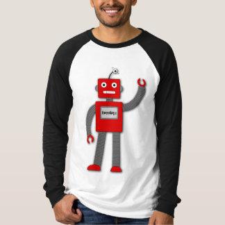 Robi the Retro Robot Top