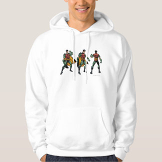 Robin - All Sides Hoodie