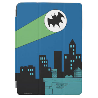 Robin And Batman Climb 2 iPad Air Cover