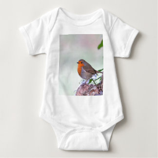 Robin Baby Bodysuit
