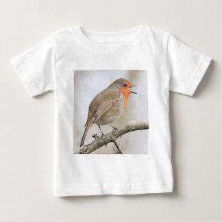Robin Baby T-Shirt