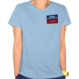 ROBIN CARNAHAN FOR SENATE SHIRTS