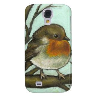 Robin Galaxy S4 Case