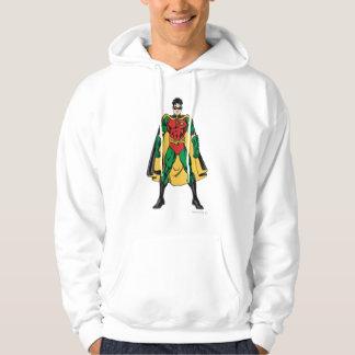 Robin Classic Stance Hoodie