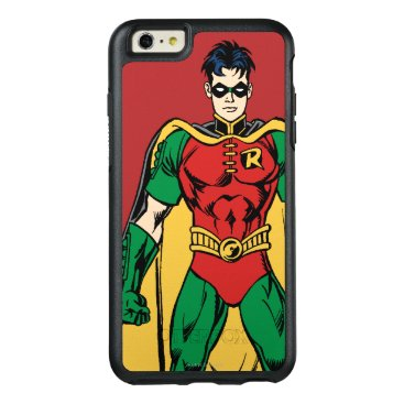 Robin Classic Stance OtterBox iPhone 6/6s Plus Case