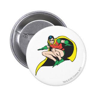 Robin Crouches Pins