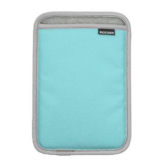 Robin Egg Blue iPad Mini Sleeve