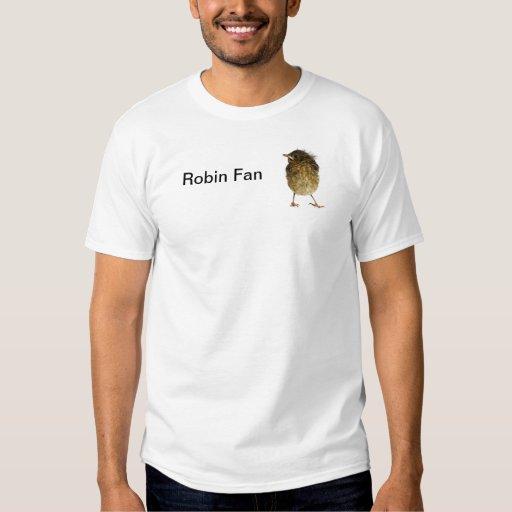 Robin Fan T-Shirt