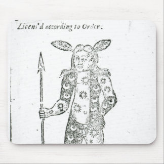 Robin Goodfellow Mouse Pad