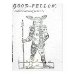 Robin Goodfellow Postcard