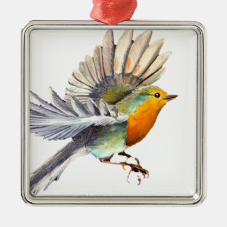 Robin home-wares christmas tree ornaments