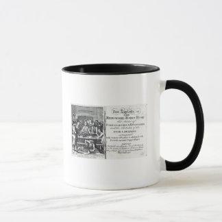 Robin Hood and his mother Mug