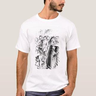 Robin Hood and King Richard I T-Shirt