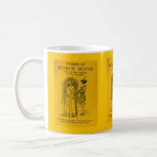 Robin Hood As Told Mug
