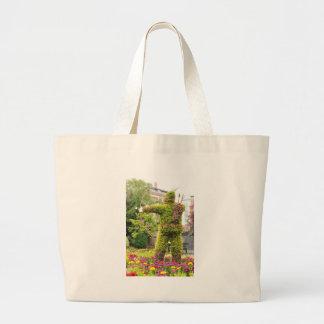 Robin Hood Canvas Bags