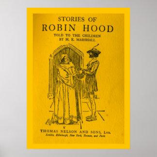 Robin Hood como dijo impresión Impresiones