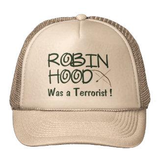 Robin Hood Gorra