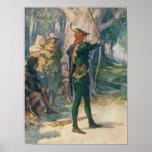 Robin Hood Posters