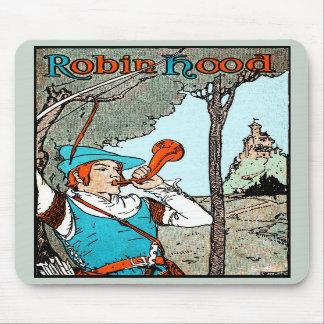 Robin Hood Alfombrillas De Ratones