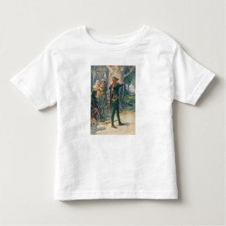 Robin Hood Toddler T-shirt