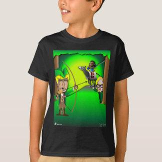 Robin Hood Trump T-Shirt