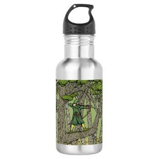 Robin Hood Water Bottle