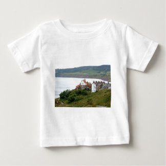 Robin Hood's Bay Baby T-Shirt